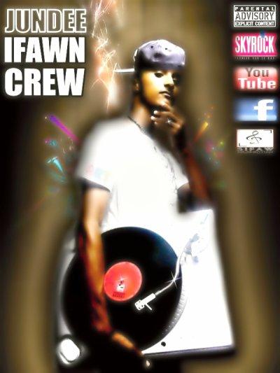 JUNDEE DE IFAWN CREW