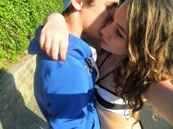 Je t'aime mon coeur, 28/03/2012 Pkt <3