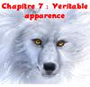 Chapitre 7 : Véritable apparence !
