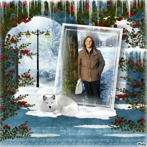 Merci à mes amis pour leurs très  jolis cadeaux.. ami-thierry2810 et Nathalie -tendresse et Josy41