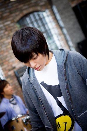 Choi Seung Hyun 최승현