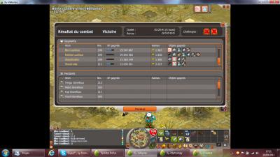Achat 6ème Dofus Turquoise +17cc