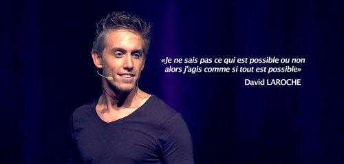 [Développement personnel] - David Laroche.