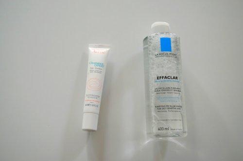 [Test de produits] - La Roche Posay et Avène.