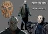 Un petit collage de Jason que j'ai fait moi-même