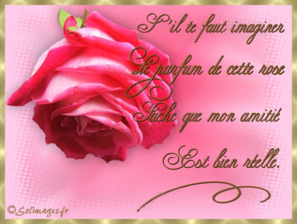 pour marie ange