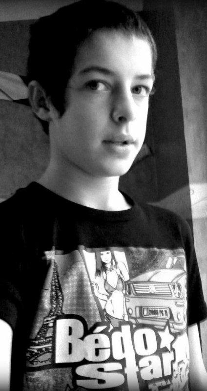 joyeux  anniversaire  a  mon  fils  pierre  14 ans   aujourd  hui