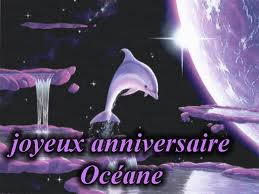 pour   ma  fille  oceane