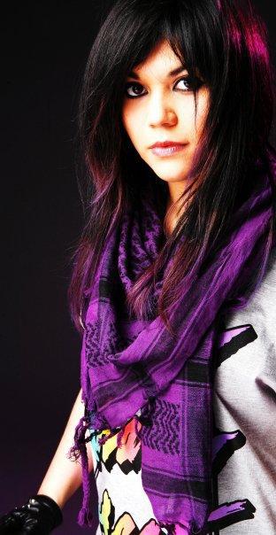 Biographie de Jena Lee ♥