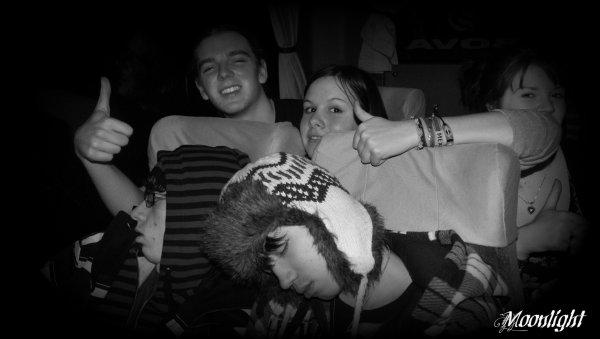 """LAPLAND TOUR 2010, OU LE VOYAGE OU J'AI REALISE QUE NOUS ALLONS DEVENIR """"OLDIES"""" DANS UN MOIS ET QUE CETTE ANNEE EST ENTRAIN DE PASSER TROP VITE."""