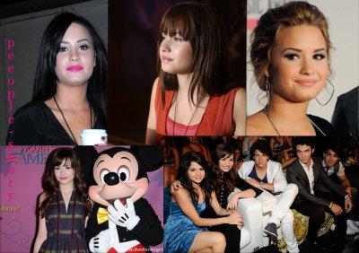 Demi Lovato internée en psychiatrie !