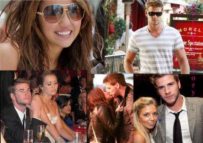 Miley Cyrus, elle a encore rompu !
