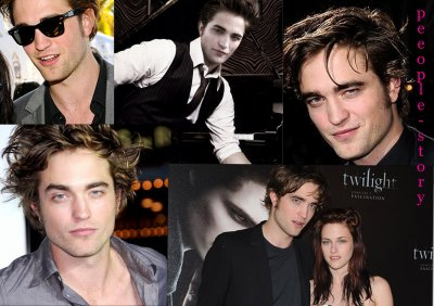 Robert Pattinson sale de chez sale !