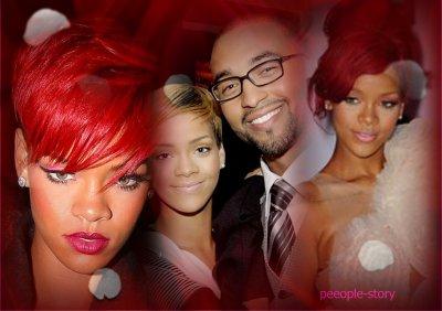 Rihanna bientôt enceinte ?