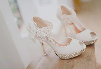 Les chaussures et moi