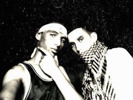 Tri9 Rap / 7bibt L9alb (2012)