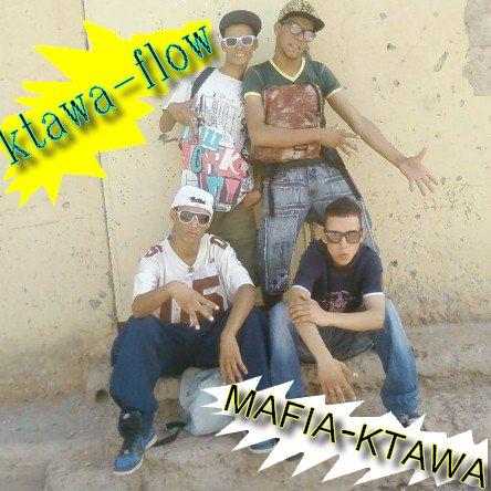 Tri9 Rap / Mafia Ktawa Feat Ktawa Flow L9raya Oul7arf (2012)