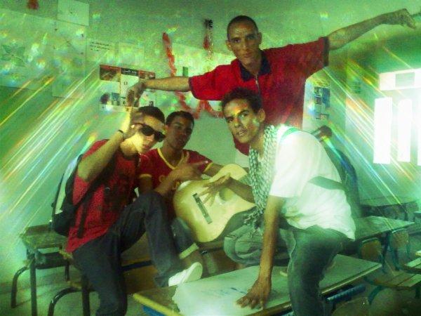 Mafia Ktawa Feat Ktawa Flow