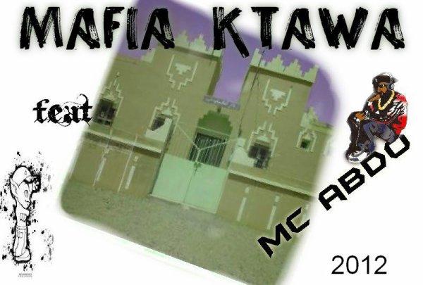 Tri9 Rap / Mafia Ktawa Feat Mc-Abdo Dar Chabab (2012)