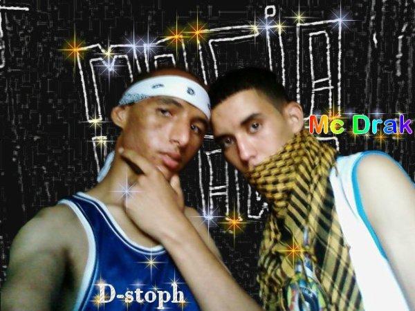 Mafia Ktawa Mc Drak Feat D-stoph