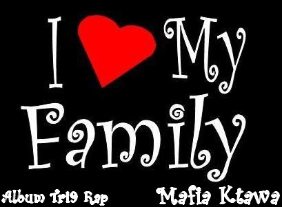 I Love My Familly