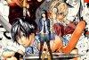 BAKACHU EST DE RETOUR !!!! Et présentation d'un super manga