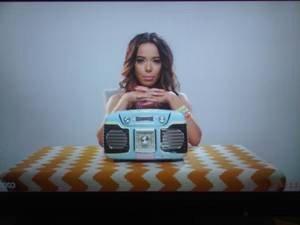 Nuovo videoclip: Lengua
