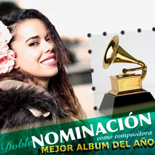 Beatriz annuncia due nominations ai Latin Grammy