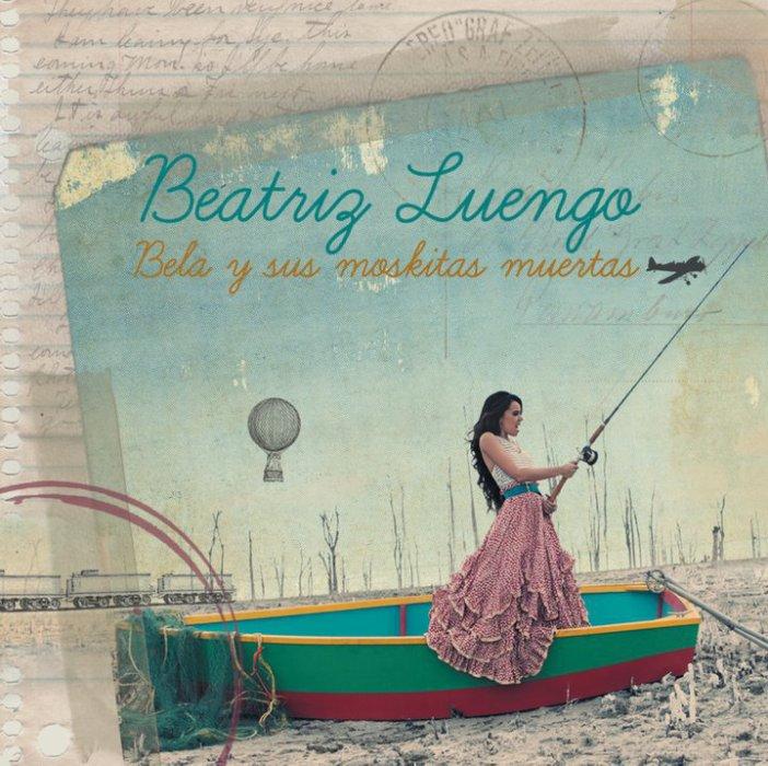 Blog di Beatriz Luengo Italia