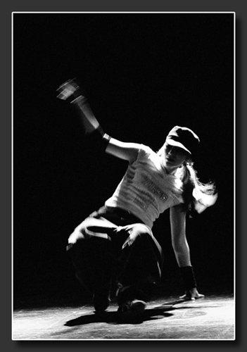 sexy dance hip hop