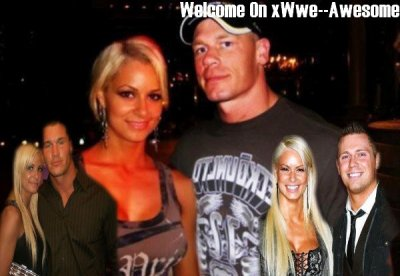 Welcome On xWwe-Awesome Ta meilleure Source about The Miz & Maryse