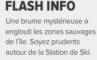 les flash info des news