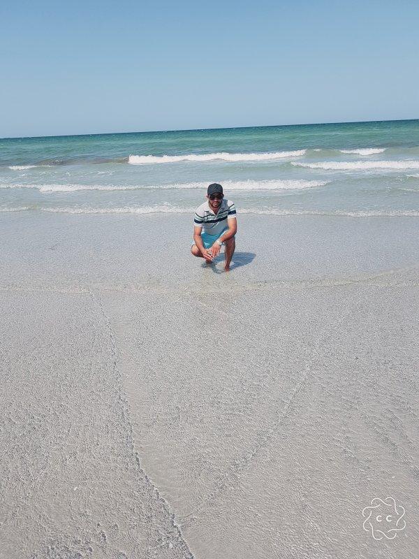 Été 2017 à la plage
