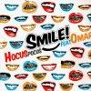 hocus pocus - smile