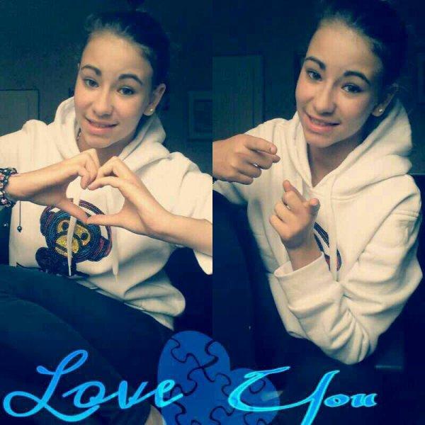 Lyly  Dos Santos  ;)  ♥