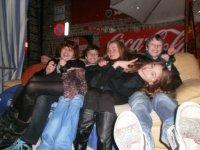 Lundi 3 Janvier 2011 :D