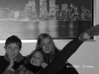 Wendy, Mathou& Marin <3