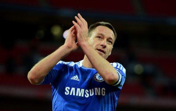 Mondial des Clubs : Terry forfait