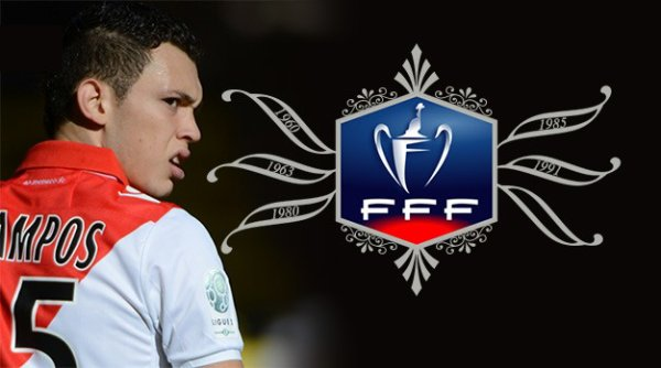 France : Monaco tombe contre Bourg-Péronnas