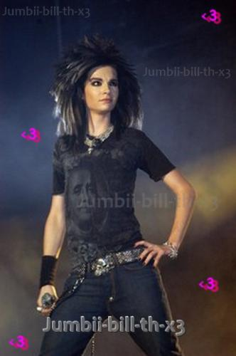 Bill's Privat party *-* =D