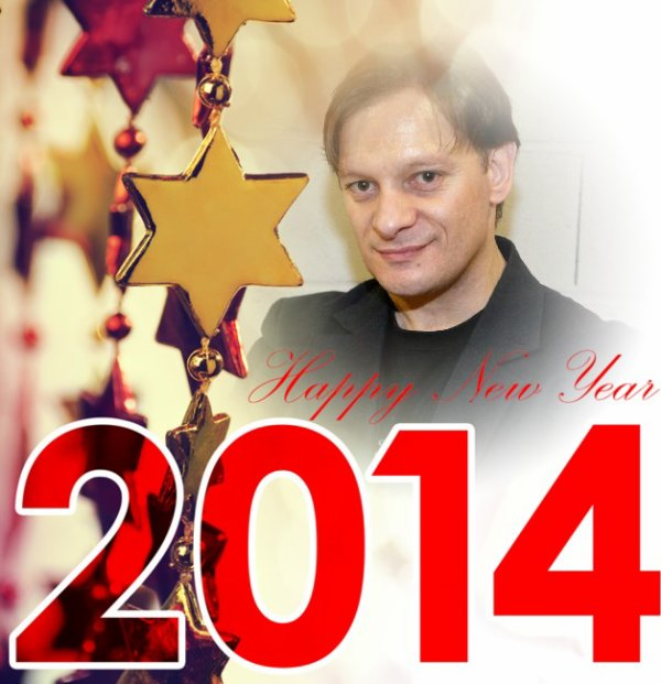 HAPPY NEW YEAR A  ALL