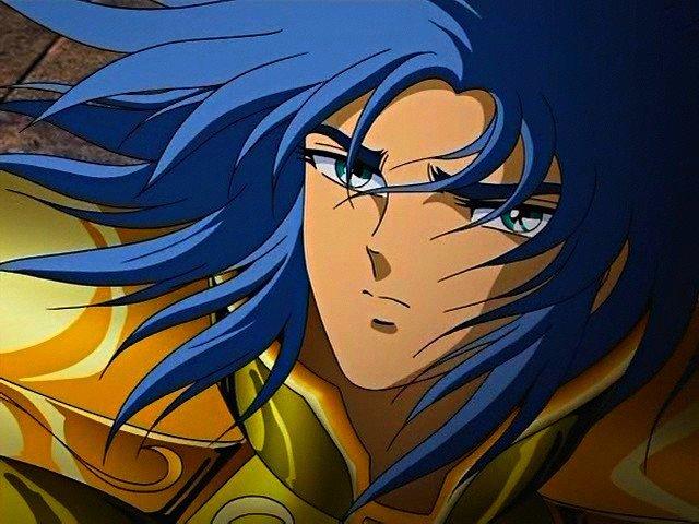 Blog de The Lost Canvas Anime