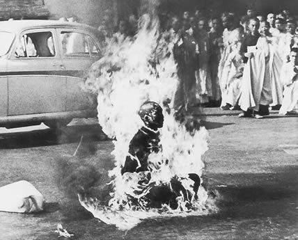 Issus de la guerre du Vietnam