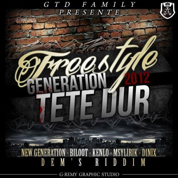 GTD FAMILY (2012)