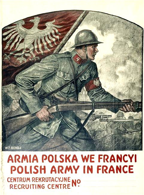 l'armer polonaise de l'ouest