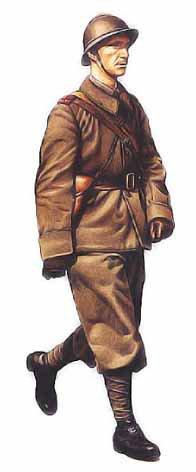 sergent fransai
