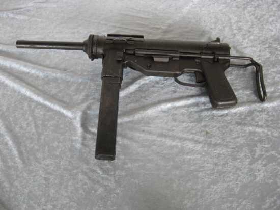 MA grease gun