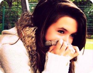 « Ne cherche pas la personne avec qui tu pourrais faire ta vie, mais celle sans qui tu ne pourrais pas la faire.»