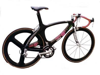 Le vélo plus qu'une passion, ma vie.