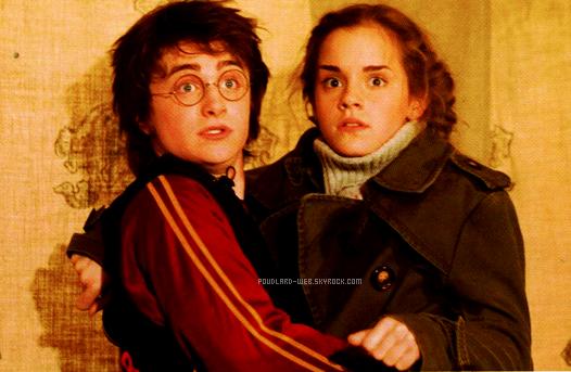 Daniel a été Amoureux d'Emma